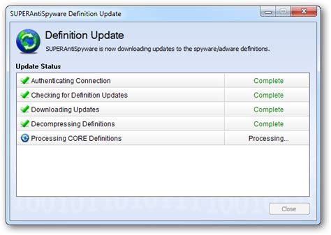 themes gallery com superantispyware review keep your pc safe from unyielding