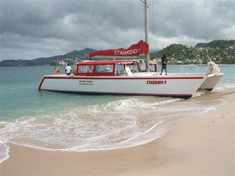 starwind catamaran grenada grenada sailing tours adventure and whale and dolphin