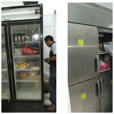 Kompresor Freezer Sanyo Jasa Service Elektro Elektronik Arya Teknik Bandung