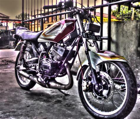 Kaostshirt Yamaha Rx King 4 yamaha rx king hdr by bbgspyt on deviantart