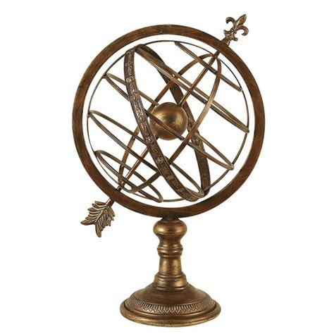 Globe Decor Armillary Sphere D 233 Cor For The Home