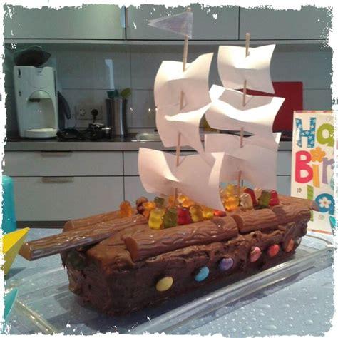 kuchen piratenschiff rezept kuchen piratenschiff foto beliebte rezepte f 252 r kuchen