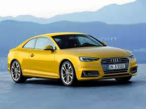 Audi A6 Hatchback Audi A6 Coupe Exterior Design Automobile