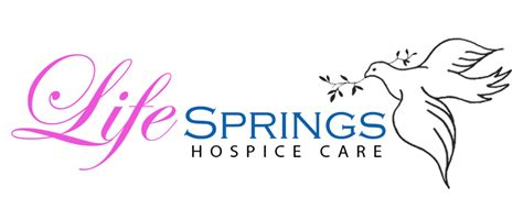 compassionate comfort care compassion life springs hospice care
