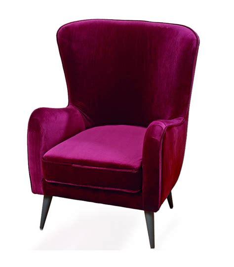 fauteuil bordeaux fauteuil velours bordeaux marsala wadiga