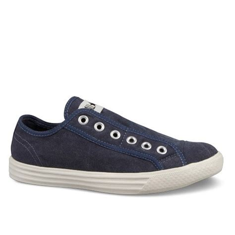 Converse Slop Navy chuckit slip in navy converse navy 121974