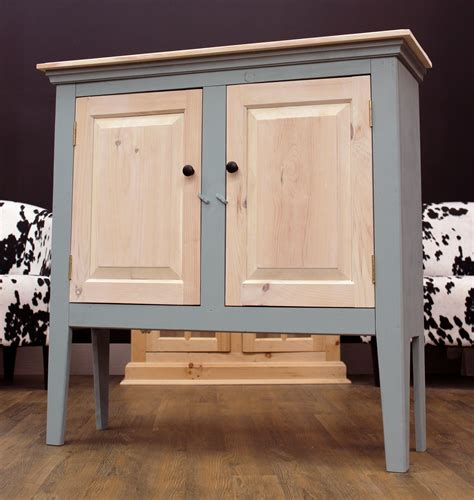 %name Water Based Stain Colors   Persian Blue and Whitewash Water Based Stain Cabinet   General Finishes Design Center