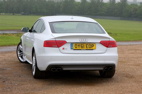 Audi A5 Accessories by Audi A5 S5 2007 2017 Features Equipment And