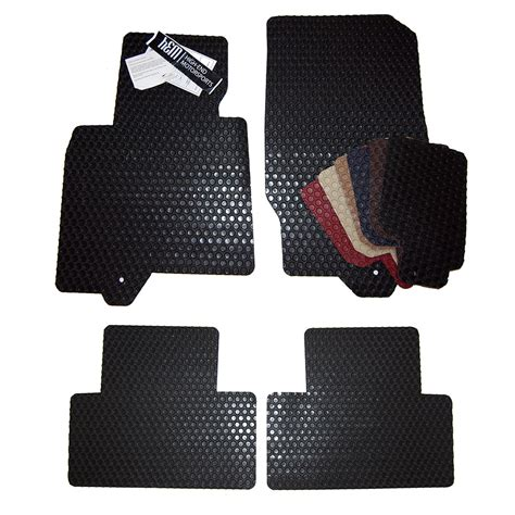 Custom All Weather Mats by Infiniti Fx35 Custom All Weather Floor Mats
