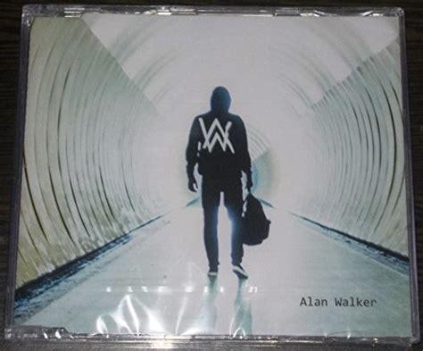alan walker cd alan walker cd covers
