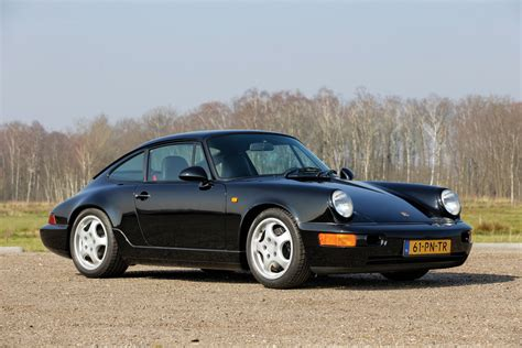 porsche 964 rs incredible porsches and incredible prices at may auctions