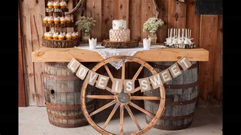 barn decoration ideas barn party themed decorating ideas youtube