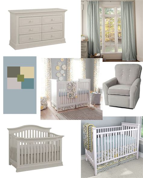 Boy Bedroom Set Which Gender Neutral Nursery Weddingbee