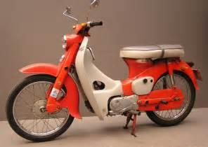 Www Honda Motorcycle 1963 Honda Cub 55 Motorcycle Motorcycles Motocyclettes