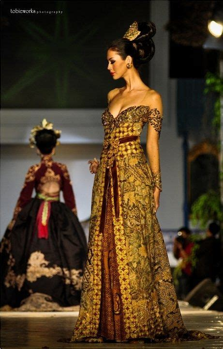 Kebaya Or 20 B 47 best traditional dress images on batik