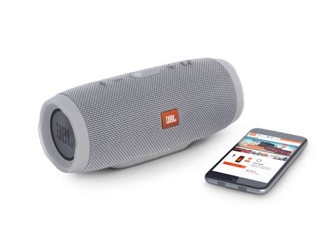 Speaker Jbl Charge 3 jbl s charge 3 bluetooth speaker review play all day