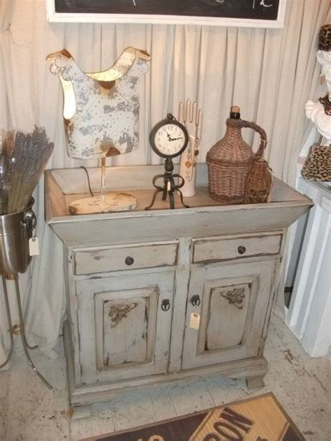 dry sinkcould   small dresser  large