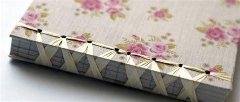 Handmade Notebook Tutorial - mini albums journals picmia