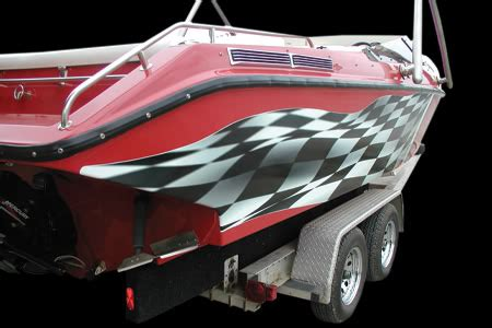 us customs sticker for boat boat graphics and lettering services