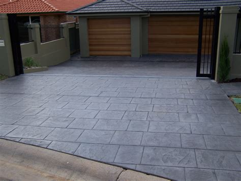 lonnie henderson concreting industrial decorative