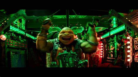 film tartarughe ninja italiano tartarughe ninja fuori dall ombra scena del film in