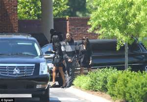 donna summer funeral family and friends farewell the