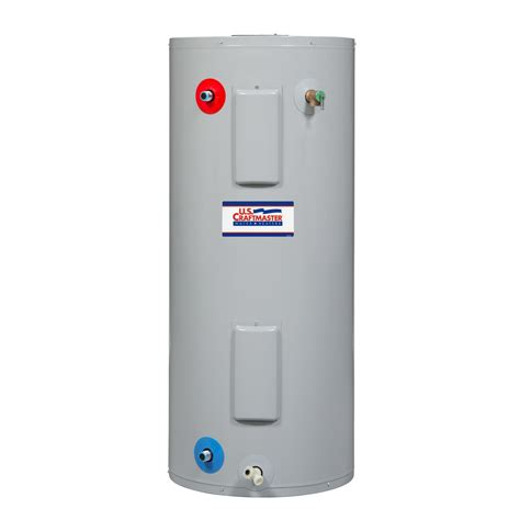 us craftmaster water heater parts diagram electrical