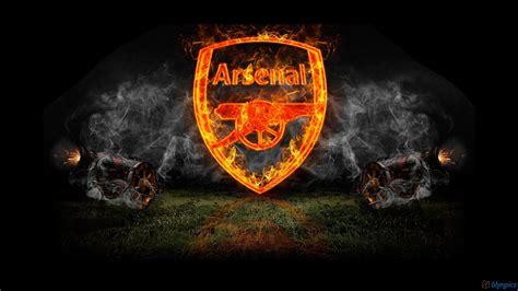 Arsenal Wallpaper Hd | arsenal fc football logo hd wallpaper of football