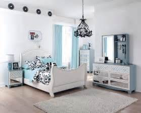awesome as well as stunning light blue bedroom furnishings