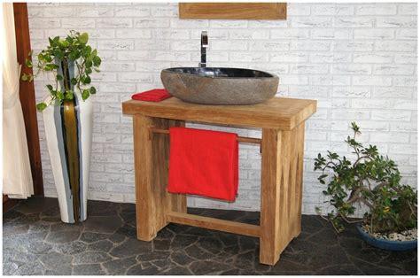 Waschtisch Unterschrank Aufsatzwaschbecken