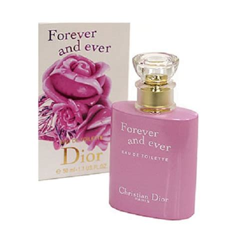 Parfum Forever And forever and perfume by christian 1 7oz eau de