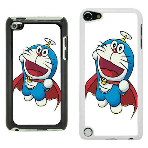 Indocustomcase Doraemon Apple Iphone 7 Plus 8 Plus Cover doraemon cover for apple ipod touch t62