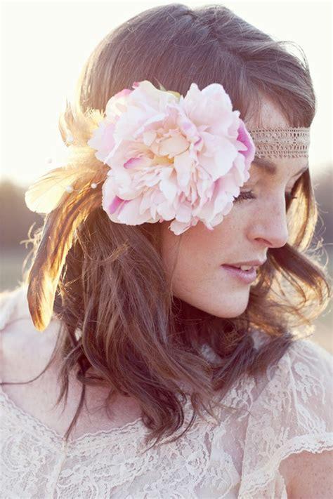 Boho Hairstyles For Medium Hair by Fantastic Curly Hairstyles For Medium Length Hair