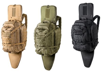 tactical specialist 3 day pack recoil