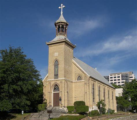 gethsemane lutheran church austin
