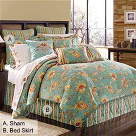 jade comforter set com j queen new york montego jade teal king