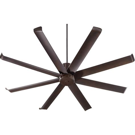 indoor outdoor ceiling fans 72 quot angled spoke indoor outdoor ceiling fan shades of light