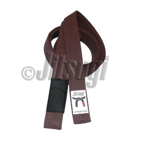 bjj jiu jitsu rank belt brown