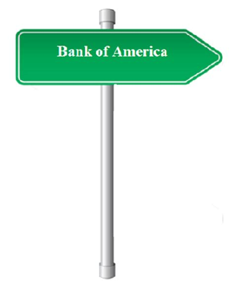 bank of america address bank of america customer service phone number toll free
