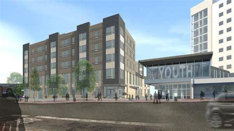 metropolitan boston housing partnership on the right track new home for metropolitan boston housing partnership boston