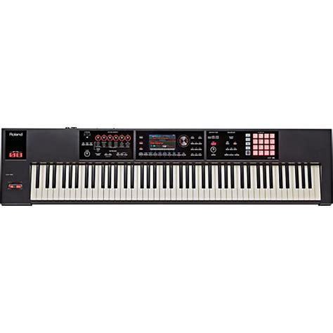 Keyboard Roland Fa 08 roland fa 08 88 key workstation musician s friend