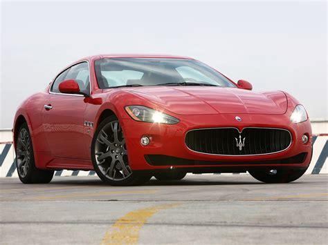 Maserati Starting Price by 2017 Maserati Granturismo Sport Specifications