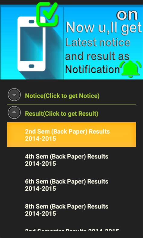 Biju Patnaik Of Technology Mba Results 2010 bput calculator notify pro android apps on play