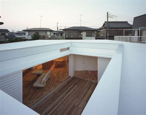 designboom takuro yamamoto gallery of f white takuro yamamoto architects 2
