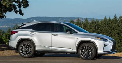 toronto lexus 2018 lexus rx 350 f sport price in toronto cars for you