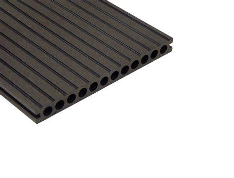 Stopkontak 4 Lubangsaklarkabel 5 Meter composiet vlonderplank antraciet 25 x 250 mm plank 3 4 5 meter