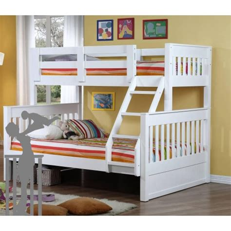 Single Bunk Bed With Trundle Single Bunk Inc Trundle Bunk Beds