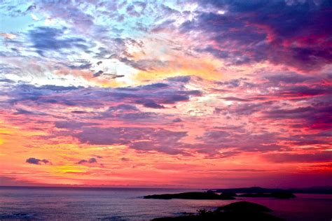 colorful sky wallpaper colorful sunsets wallpapers wallpaper cave