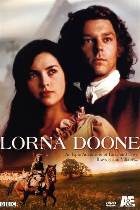 film romance review period film review lorna doone a romance of exmoor 2001