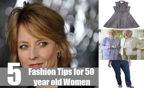 50 year old style trends 5 fashion ideas for a 50 year old woman fashion guide